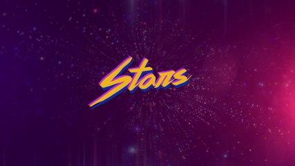 BRWN - Stars