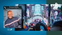 Tomorrowland, GHM, Dameuse - 5 MARS 2020