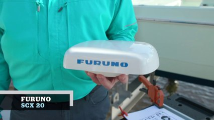 Marine Electronics Guide 2020 - Furuno