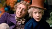 Taika Waititi to Direct Two 'Charlie and the Chocolate Factory' Series for Netflix | THR News
