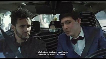 Parkour(s) Bande-annonce VOSTFR