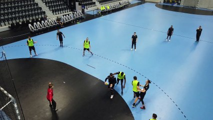 Interview - Karl Konan fait le point avant la Coupe de France