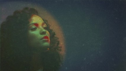Brianna Castro - Numb