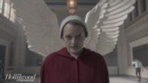 Elisabeth Moss Set to Make Directorial Debut on 'Handmaid's Tale' | THR News