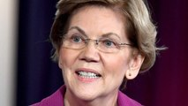 Warren Quits Race, Leaving Two Old White Guys To Battle It Out