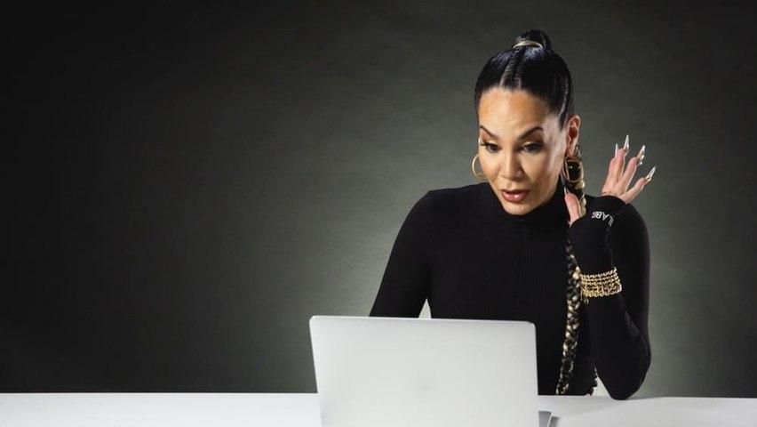Ivy Queen Reacciona A Nuevos Artistas Urbanos (Paloma Mami, Myke Towers, Maria Becerra) | The Cosign