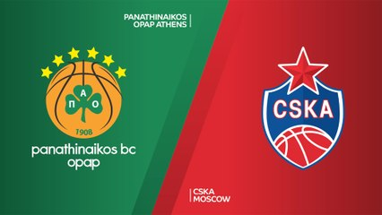 EuroLeague 2019-20 Highlights Regular Season Round 28 video: Panathinaikos 66-97 CSKA