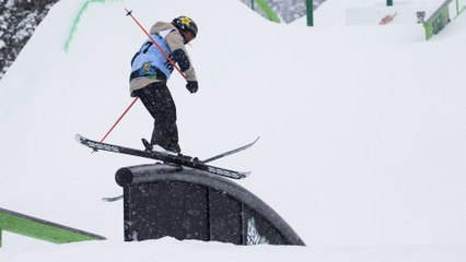 Women's Ski Slopestyle Final | Dew Tour Copper 2020 Day 4 Livestream