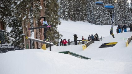 Women's Ski Streetstyle Final | Dew Tour Copper 2020 Day 3 Livestream