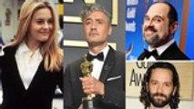 Taiki Waiti to Bring Willy Wonka to Netflix, 'The Last of Us' Turning to TV Series & More | THR News