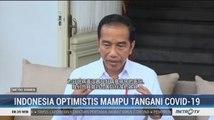 Indonesia Optimistis Mampu Tangani Virus Corona