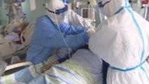 Aumentan los contagios de COVID-19 en China con subida de casos importados