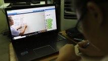 Hà Nội thí điểm ôn tập trực tuyến tại 20 trường THPT