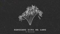 TJ Monterde - Hanggang Dito Na Lang