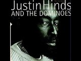 Here I Stand ♪ Justin Hinds & The Dominoes