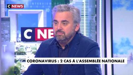 Alexis Corbière - CNews vendredi 6 mars 2020