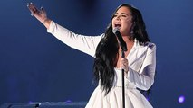 Demi Lovato Candidly Reflects On Her Struggle With Eating Disorder & Abandonment Issues