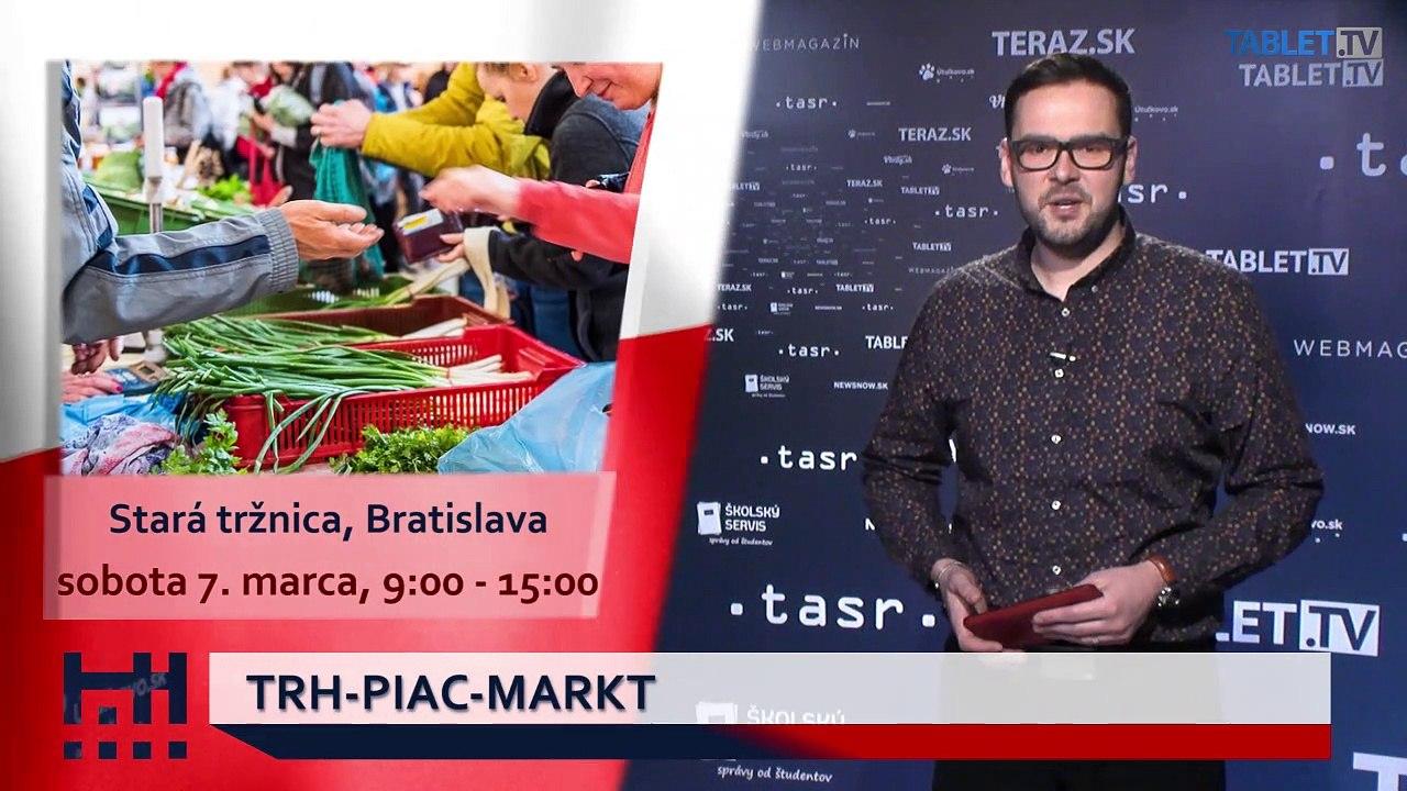 POĎ VON: Burzoblšák na Drieňovej a Book SWAP v Design Factory