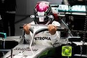 F1: Mercedes et son système révolutionnaire DAS: le volant interdit dès 2021