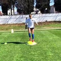 Giannelli Imbula débute avec Sochi FC | SUIVEZ