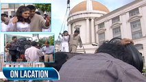 Ek Hindustani | On Location | Suniel Shetty | Raveena Tandon | Flashback Video