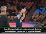 NBA - Stephen Curry, objectif JO