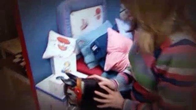 The Apprentice UK S05E09 Baby Trade Show