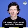 Julien Mignot en 9 photos