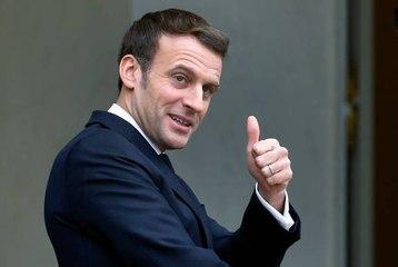 Et si Emmanuel Macron était infecté par le Coronavirus ?