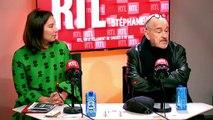 Jean-Jacques Beineix se souvient d'Yves Montand
