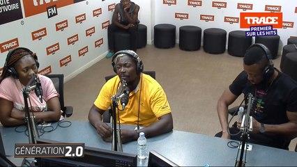 MULUKUKU parle de sa femme et de la galère