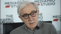 Publishing house staff stage walk-out over Woody Allen memoir