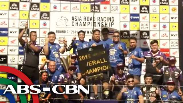 Speed King of Asia | Sports U