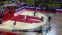 AS Monaco vs. Segafredo Virtus Bologna