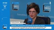 """""""Polanski, ça a été une gifle aux femmes qui ont subi des agressions sexuelles"""", estime Sandrine Rousseau"""