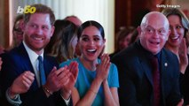 Meghan Markle Gives an Update on Archie