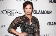 Demi Lovato wants to kiss Rihanna