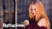 The Rolling Stone Cover: Grimes