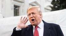How Trump has slammed federal judges