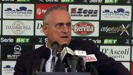 06.03.2020 Lazio a cena