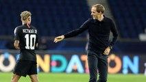 Thomas Tuchel n'a pas peur d'aligner Neymar contre Strasbourg