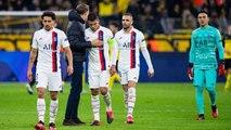 PSG : Thiago Silva, la clé du onze de Thomas Tuchel contre Dortmund