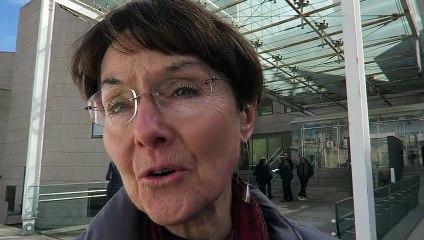 Avignon :  l'association de défense des riverains de l'aéroport porte plainte