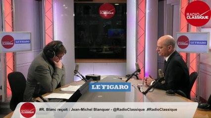 CORONAVIRUS : « 45.000 ELEVES ET 3.000 ENSEIGNANTS CONFINES » - JEAN-MICHEL BLANQUER - L'INVITE DE RENAUD BLANC DU 06/03/2020