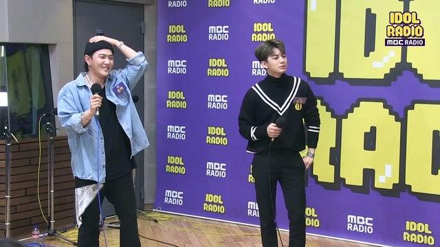 [IDOL RADIO]  iKON DK,SONG -  So long ♬