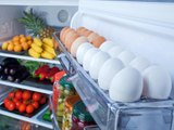 Things You Shouldn't Store in Your Fridge