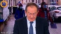 Coronavirus : la violente quinte de toux de Jean-Pierre Pernaut en plein direct inquiète !