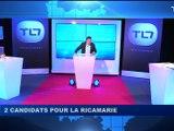 Municipales : 2 candidats à La Ricamarie débatent sur TL7. - Elections Municipales Loire 2020 - TL7, Télévision loire 7