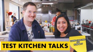 Pro Chefs Review Home Cooking Scenes From Movies & TV