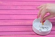 L'odeur de tabac froid est nocive pour la santé